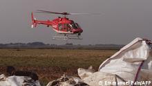 Frankreich Helikopter Services aériens français (SAF)