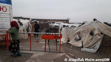 Afghanistan | Binnenflüchtlinge in der Provinz Herat
