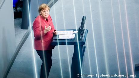 Ανοιχτό αν θα στηρίξει κυρώσεις κατά της Τουρκίας η Μέρκελ