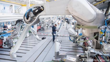 Αλτμάιερ: Το 2021 έτος ανάκαμψης της γερμανικής οικονομίας