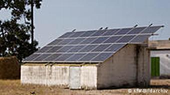 Muchos países africanos, como Senegal (foto), cuentan con los recursos naturales necesarios para desarrollar las energías renovables.