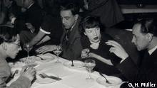 Deutschland Literatur Paul Celan Ingeborg Bachmann
