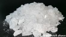 Droge Crystal Meth