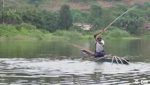 DW Eco Africa Sendun 11.12.2020 l Ruanda