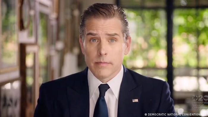 USA Hunter Biden