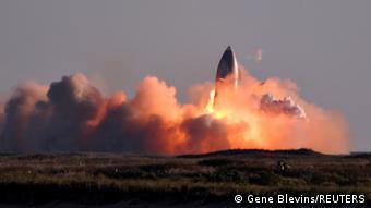 نتیجه چهار آزمایش فرود سامانه استار شیپ در ماه دسامبر ۲۰۲۰، فوریه ۲۰۲۱، سوم و ۳۰ مارس ۲۰۲۱ ناموفق بوده است
