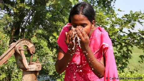 Indien Global Ideas Webspecial | Bihar