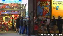 Deutschland KitKat Club in Berlin