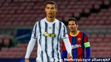 Champions League 8.12.-9.12. 2020