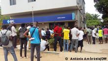 Angola Bank Caxito