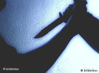 Messerattacke - knife attack