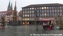 Screenshot TV-Beitrag Nürnberg 9.12.2020