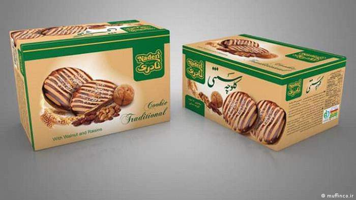 Iran Naderi-Kekse