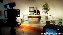 DDR-Nachrichtensendung Aktuelle Kamera