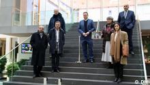 Deutschland Berlin Iran-Konferenz
