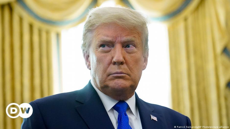 مكالمة مسربة.. ترامب يضغط على مسؤول لقلب نتيجة الانتخابات