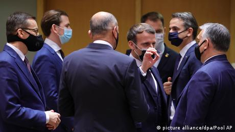 Πηγή υπερμετάδοσης του κορονοϊού η Σύνοδος Κορυφής;