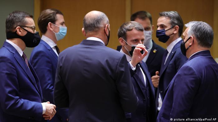 Szczyt UE. Koniec polsko-węgierskiego weta