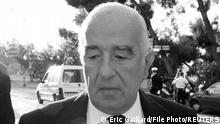 Joseph Safra, brasilianische Multimillionär verstorben