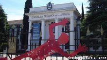 Argentinien, Buenos Aires: Escuela Superior de Mecánica de la Armada