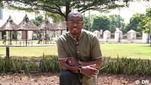Nnetoa Egbe, Moderator von Eco Africa