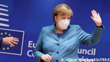 Belgien EU-Gipfel Angela Merkel