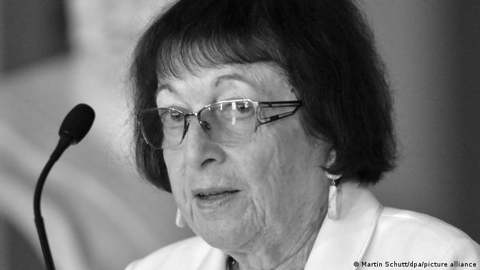 Irena Veisaite I Theaterwissenschaftlerin aus Vilnius
