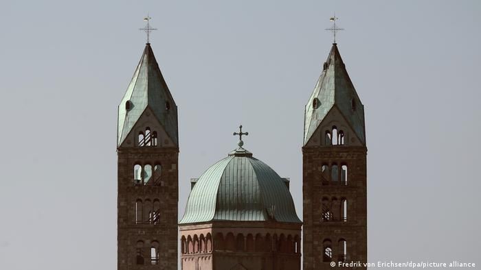 The Speyer Cathedral