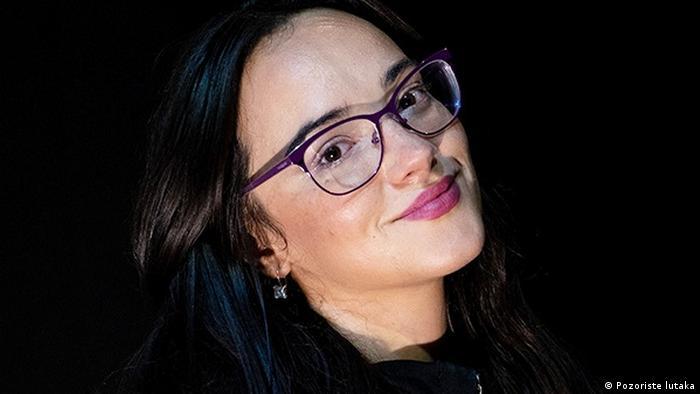 Bosnien und Herzegowina  Wahl in Mostar  Nina Popovic