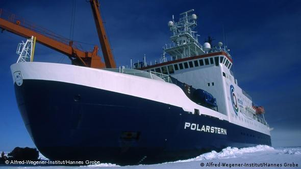 Flash-Galerie Polarstern