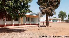 Nigeria Katsina |Kankara |Angriff auf Schule