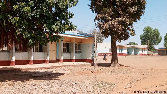 Escola Secundária de Ciências do Governo em Kankara, Nigéria