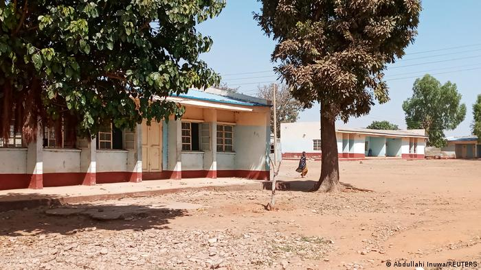 Nigeria Katsina  Kankara  Angriff auf Schule