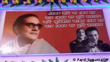 West Bengal+++Birth centenary of music maestro Hemanta Mukherjee is being observed this year. The programmes schedule has to be changed due to covid situation. (c) Payel Samanta/DW