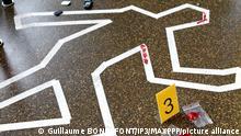 Frankreich |Forensik-Workshop für Jugendliche in Montpellier
