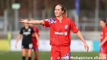 Fußball Bundesliga | Frauen | Sydney Lohmann