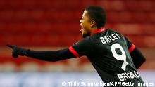 Fußball Bundesliga Bayer 04 Leverkusen - TSG Hoffenheim