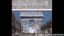 Bildergalerie I Künstler Christo und Jeanne-Claude
