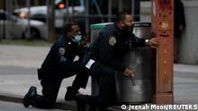 USA I Schießerei an Kirche in New York City