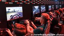 Deutschland Köln Gamescom 2018