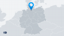 Kwarantanna w Niemczech: Hamburg
