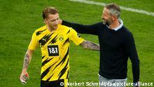 Borussia Dortmund vs. Borussia Mönchengladbach 3-0