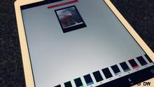 Fotobearbeitungs-App | FilmCam