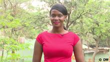 Eco Africa Sendung | Sandrah Twinoburyo