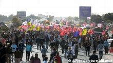Indien Shahjahanpur | Bauernproteste | Deregulierung Landwirtschaft