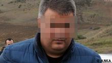 Iranischer Drogenbaron | Naci Şerifi Zindaşti