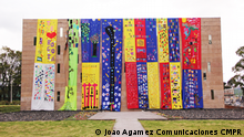Kolumbien Costureros Itinerantes