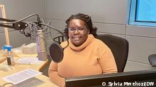 DW Kisuaheli | Sylvia Mwehozi