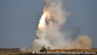 Το ρωσικό αντιπυραυλικό σύστημα S 400
