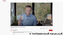 YouTube Screenshot | Алексей Навальный - Alexei Nawalny